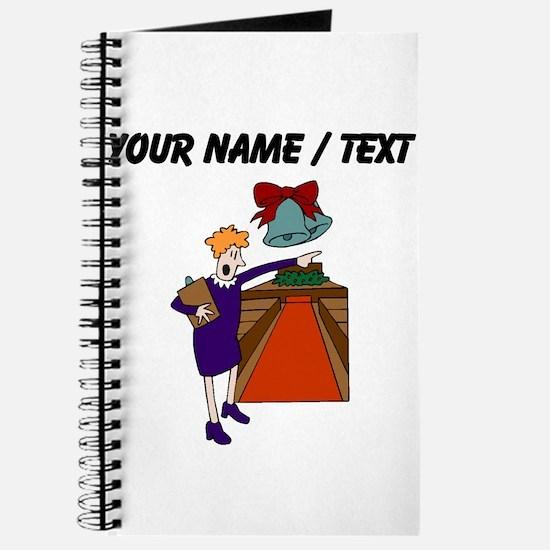 Wedding Planner (Custom) Journal