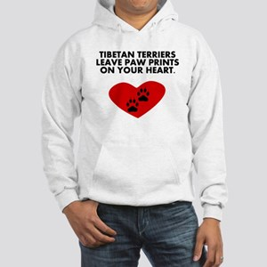 Tibetan Terriers Leave Paw Prints On Your Heart Ho