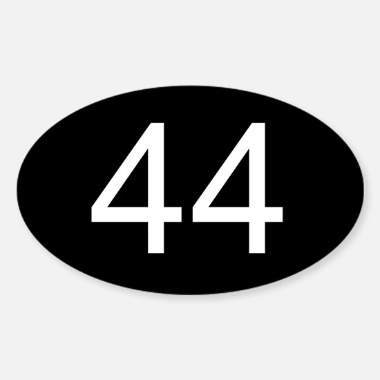 44 Decal