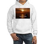 Sunset in Paradise Hooded Sweatshirt