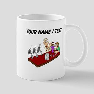 Soda Jerk (Custom) Mugs
