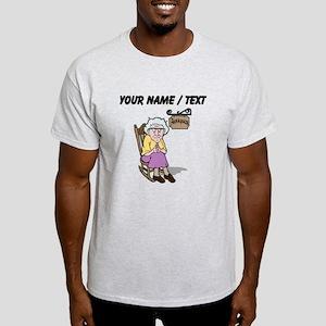 Antiques Shopkeeper (Custom) T-Shirt