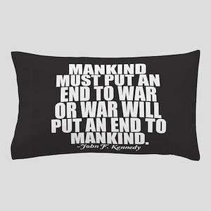 Anti War Pillow Case