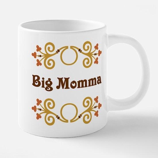 Big Momma Mugs