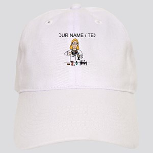Scientist (Custom) Baseball Cap