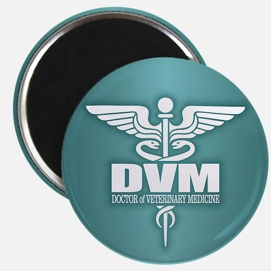 Caduceus DVM Magnets