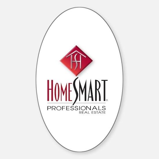 HS Diamond Top Sticker (Oval)