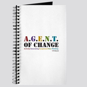 Agent of Change Journal