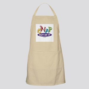 Snap Out of It Apron