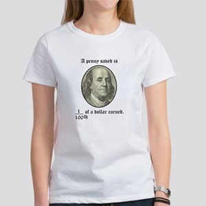 A Penny Saved T-Shirt