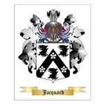 Jacquard Small Poster