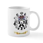 Jacquard Mug
