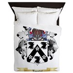 Jacotot Queen Duvet