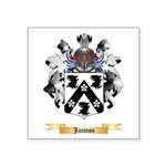 Jacoton Square Sticker 3