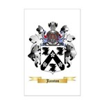 Jacoton Mini Poster Print