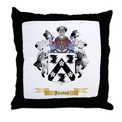 Jacoton Throw Pillow