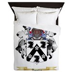 Jacotin Queen Duvet
