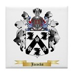 Jacocks Tile Coaster