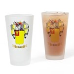 Jacoby Drinking Glass