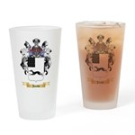 Jacobs 2 Drinking Glass