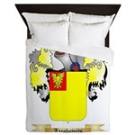 Jacobowits Queen Duvet