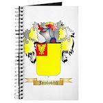 Jacobovitch Journal