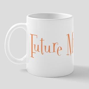 Future Mrs. Wells Mug