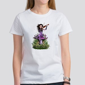 Amethyst Fairy ~ Summer Melody T-Shirt