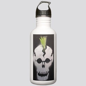 Punk Skull Stainless Water Bottle 1.0L