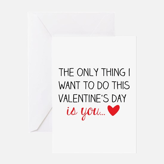 naughty valentine greeting cards - Naughty Valentine