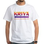 Kriya Conference 2017 Short Sleeve T-Shirt
