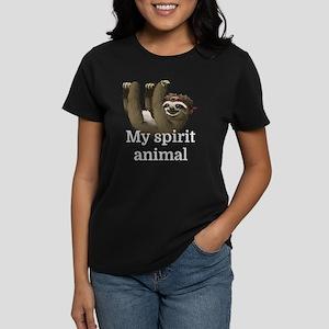 My Spirit Animal Women's Dark T-Shirt