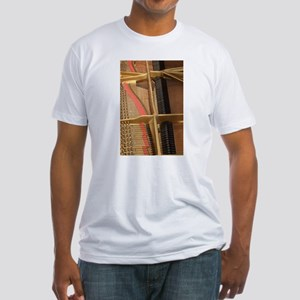 Inside a Piano T-Shirt