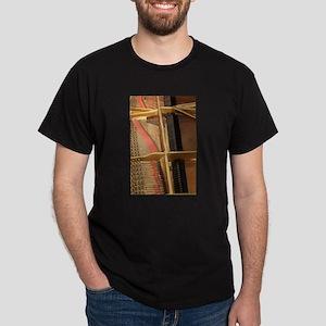 Inside a Piano T-Shirt