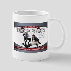Team-Sport Mugs