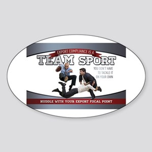 Team-Sport Sticker