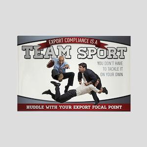 Team-Sport Magnets