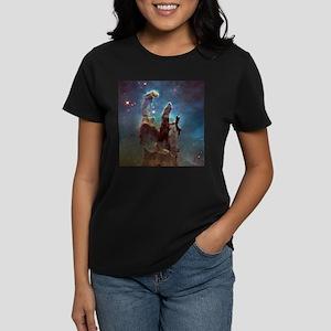 Pillars of Creation Women's Dark T-Shirt