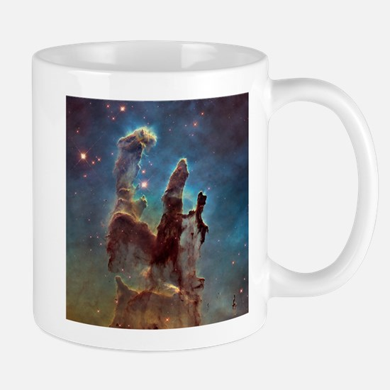 Pillars of Creation Mug