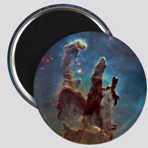 Pillars Of Creation Magnet Magnets
