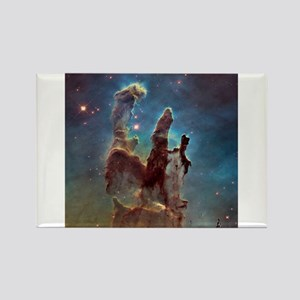 Pillars Of Creation Rectangle Magnet Magnets