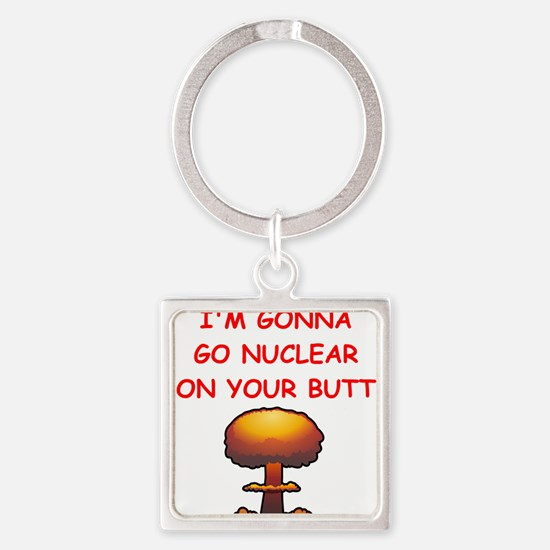 nuclear Keychains