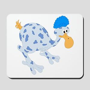 Dodo Bird Mousepad