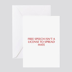 Free speech isn t a license to spread hate-Opt red