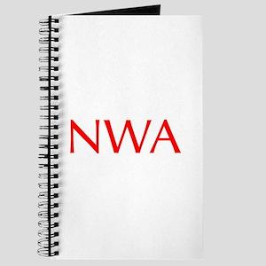 NWA-Opt red Journal