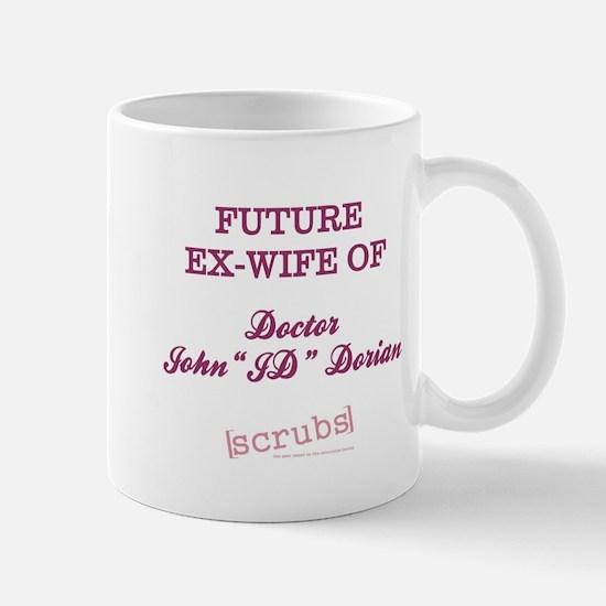 FUTURE EX-WIFE Mug