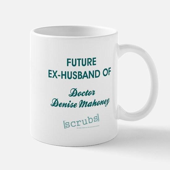 FUTURE EX-HUSBAND Mug