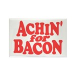 Achin for Bacon Magnets