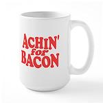 Achin for Bacon Mugs