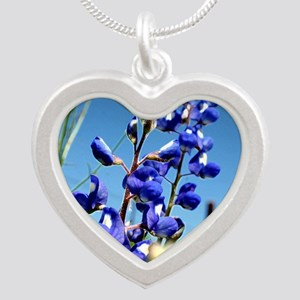24x24 bluebonnet Necklaces